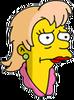 Mrs. Muntz Sad Icon