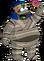 Mummy Wiggum Unlock
