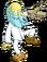 Reclusive Mr. Burns Unlock