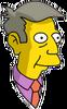 Skinner Icon