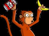 Mojo Helper Monkey