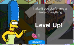 Level 12 Message