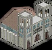 Notre Dame of Springfield Menu