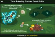 TTT Event Guide