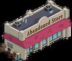 Abanoned Store