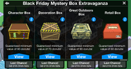 Black Friday Mystery Box Extravaganza 2017b
