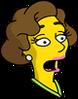Gloria Surprised Icon