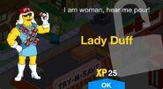 LadyDuffUnlock