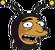Bumblebee Man Icon