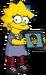 Programmer Lisa