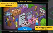 All American Auction 2019 Event Guide