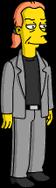 Declan Desmond Menu