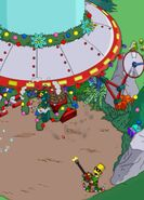 Elf Bart-Search for Santa Claus (2)