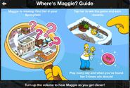 Where'sMaggieGuide