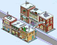 Carnaby Street animation