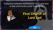 FirstChurchofLardLadunlock