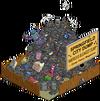 Springfield Dump 3 Menu