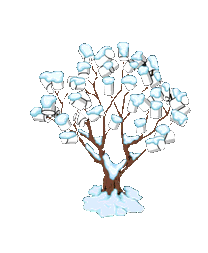 Marshmallow Tree Menu