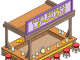 Moe's Express Lemonade