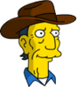Buck McCoy Icon