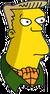 McBain Icon