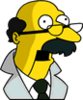 Animatronic Roger Meyers Sr. Scared Icon