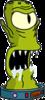 Kang Angry Icon
