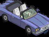 Mr. Powers Car