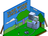Yard Work Simulator