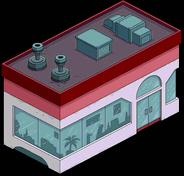 Zenith City Store Front