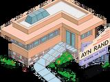 Ayn Rand School for Tots