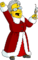 Mrs. Claus Unlock