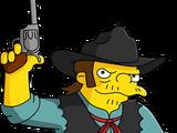 Outlaw Snake