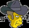 Longshot Skinner Song Icon