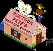 Shotgun Pete's Menu