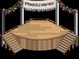 Swap Meet Stage