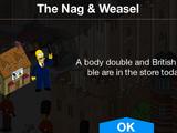 The Nag & Weasel
