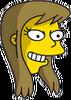 Laura Powers Happy Icon