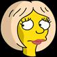 Beatrice Worried Icon