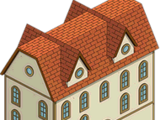 Classic Mansion