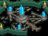Conflict of Enemies Battle Arena