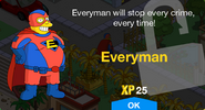 Everyman Unlocked