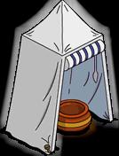 Egyptian Outhouse Menu
