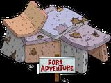 Fort Adventure
