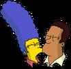 Mabel Simpson Kissvirgil Icon