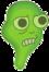 U.B.O. Angry Icon
