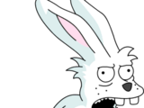 Mutant Rabbit