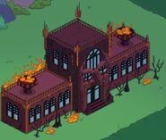 Hellementrary School
