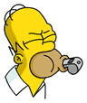 Referee Homer Sidebar