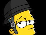 Jockey Bart